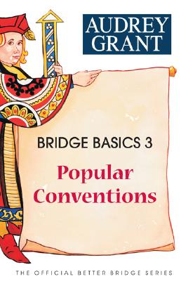 Bridge Basics 3 By Grant, Audrey